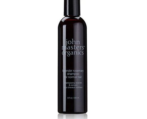 John Masters shampoo for normal hair