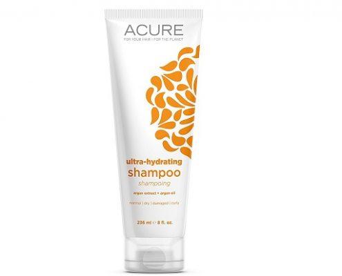 Phthalate free shampoo