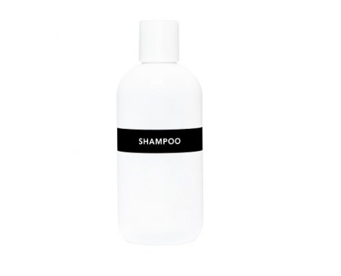 Phthalate free natural shampoo by Reverie